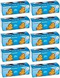 Torta de Aceite Ramos Caja 10x350g