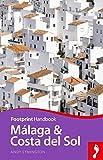 Malaga & Costa del Sol (Footprint Handbook) [Idioma Inglés]