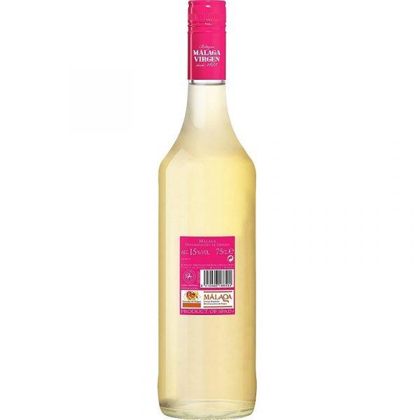 Cartojal 75cl - Vino dulce Natural D.O. Málaga