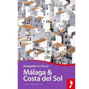 Footprint Handbook guia de Malaga
