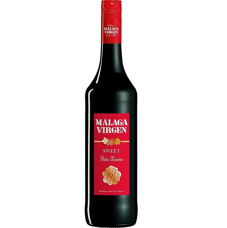 Malaga Virgen Vino Dulce Pedro Ximenez 75cl 800