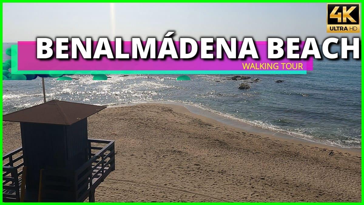 benalmadena beach, benalmadena playa, benalmadena spain