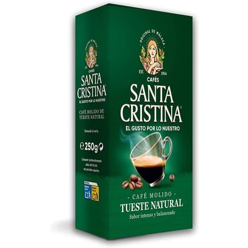 Café Santa Cristina Málaga