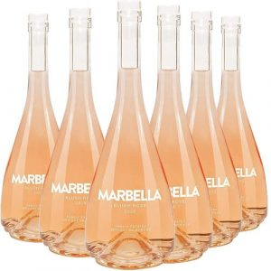 Marbella Blush Rosé