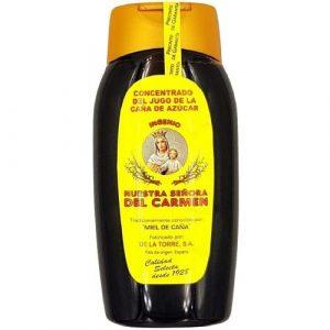 Miel de caña Nuestra Señora del Carmen